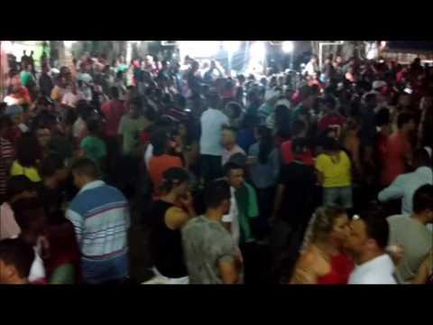 Reveillon 2008 Paulistas MG