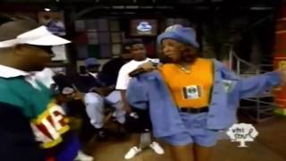 Mary J Blige & Grand Puba - What's The 411