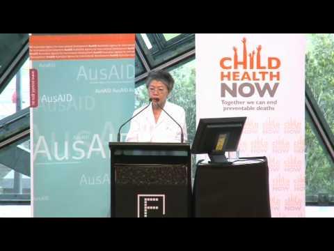 Global Health - Lee Lin Chin