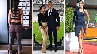Video Cristiano Ronaldo's Girlfriend ❝Georgina Rodriguez❞ [Video] 2018 MP3, 3GP, MP4, WEBM, AVI, FLV Juni 2019