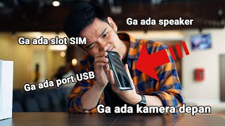 Download Video VIVO MIKIR APAAN SIH PAS BIKIN HP INI??? MP3 3GP MP4