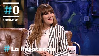 Video LA RESISTENCIA - Entrevista a Rozalén | #LaResistencia 12.03.2018 MP3, 3GP, MP4, WEBM, AVI, FLV Agustus 2018