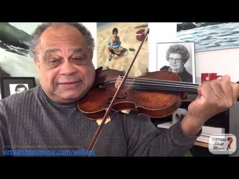 Achieving Cleanliness in Violin Playing