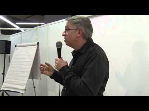 conférence - Le site de Bruno Lallement http://www.ressources-actualisation.fr/ La confiance en soi : une conférence avec Bruno Lallement formateur en développement perso...