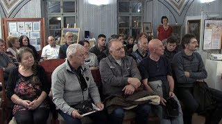 Galerie Lautner: Přednáška Mileny Městecké o pochodech smrti