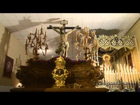 Fervorosa Hermandad del Cristo de la Buena Muerte 2016