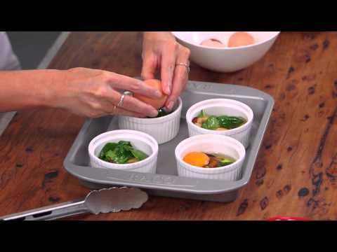 Miso Eggs en Cocotte |S5 E67