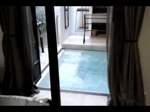 Le Meridien Koh Samui Resort & Spa, Koh Samui, Thailand – Review of Plunge Pool Suite 6103