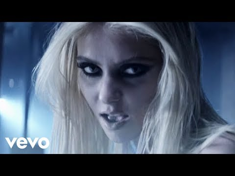 The Pretty Reckless - Going To Hell lyrics