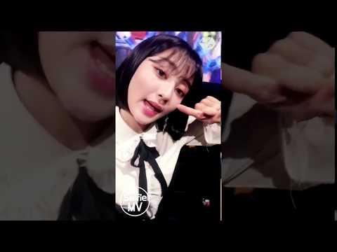 [MPD - Selfie MV] 트와이스 (TWICE) - YES or YES Jihyo Cuts