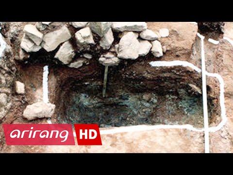 Korean Ancient History X-FILES(Ep.1) The First War,  Bronze Mirror