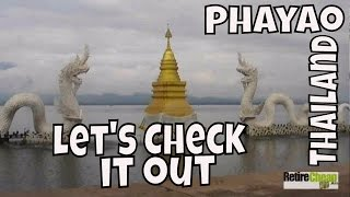 Phayao Thailand  city photo : JC's Road Trip to Phayao, Thailand Part 1
