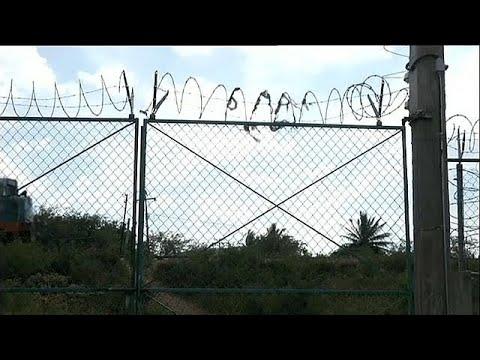Αυξήθηκαν οι θάνατοι μεταναστών στα σύνορα Μεξικού – ΗΠΑ