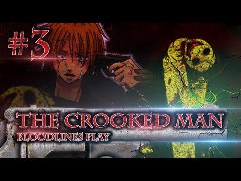 The Crooked Man (Бой с кривым ) #3