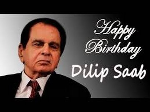 Dilip Kumar Celebrate 93 Birthday