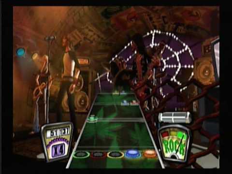 Reduced to Slavery - Dying Fetus (Guitar Hero Custom)