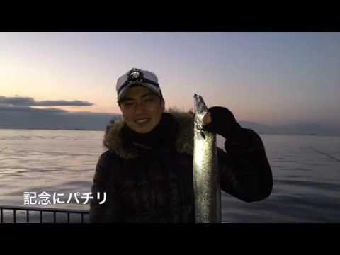 【連日BIGチヌ(≧▽≦)】南芦屋浜リアルタイム