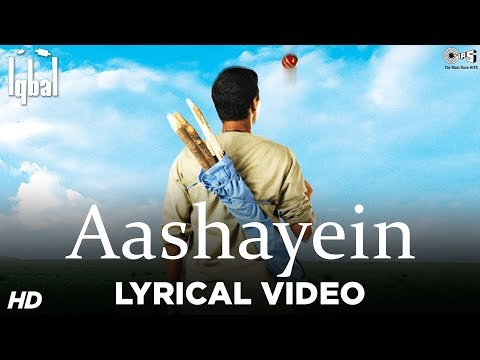 Video Aashayein Lyrical Song Video - Iqbal | Naseeruddin Shah, Shreyas Talpade | KK & Salim Merchant download in MP3, 3GP, MP4, WEBM, AVI, FLV January 2017