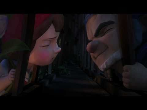 GNOMEO & JULIET trailer - Available On Digital HD, Blu-ray and DVD Now