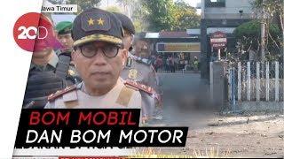 Video Polisi Indikasikan Bom Surabaya Terkait Ricuh di Mako Brimob MP3, 3GP, MP4, WEBM, AVI, FLV Agustus 2018