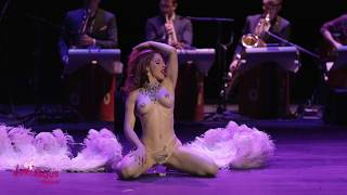 Download Video Banbury Cross - The 9th Annual New Orleans Burlesque Festival MP3 3GP MP4