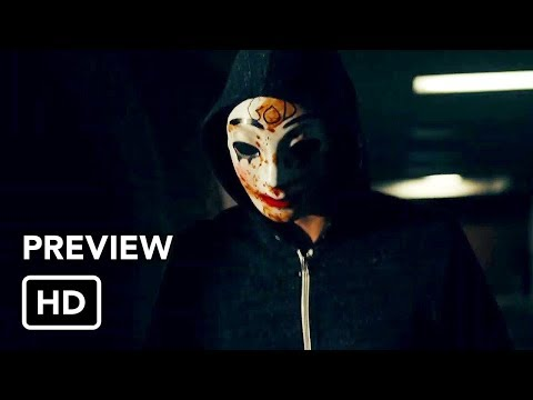 "The Purge TV Series Season 2 ""Behind the Purge"" Featurette (HD)"