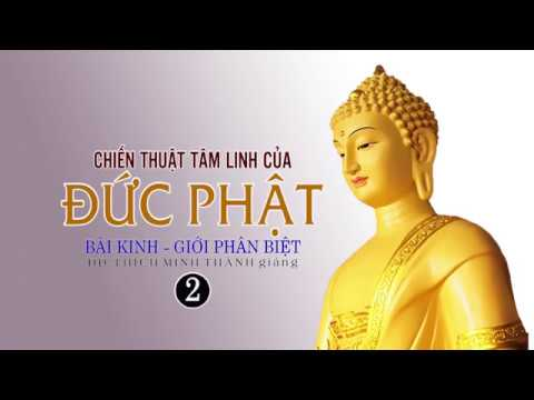 Chiến Thuật Tâm Linh Của Đức Phật - 2