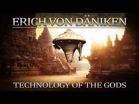 Erich von Daniken over Vimana's en het bewijs van oude geavanceerde Technologieën