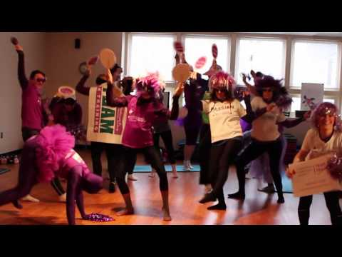 Team in Training - Harlem Shake