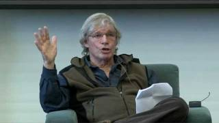 The Re-Enchantment of Humanity: Dr. Stuart Kauffman