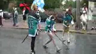 Pointe Claire (QC) Canada  City new picture : Canada Day Parade, Pointe Claire, Quebec 2009; Pt. 2