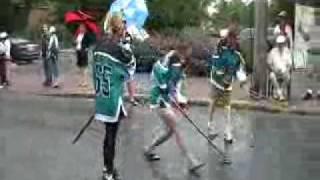 Pointe Claire (QC) Canada  city photos : Canada Day Parade, Pointe Claire, Quebec 2009; Pt. 2