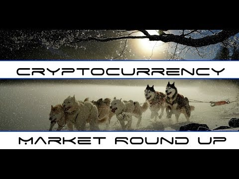 Cryptocurrency Market Round Up - Cindicator, Game.com, Ember Coin Rises,