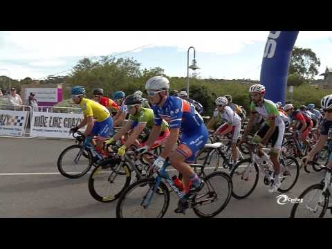 Jayco Adelaide Tour - Stage 3