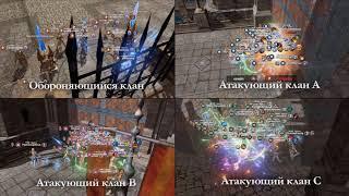 Видео к игре Lineage 2: Revolution из публикации: В мае Lineage 2: Revolution получит крупное обновление