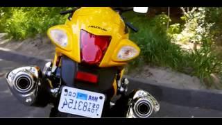 8. 2013 Suzuki Hayabusa