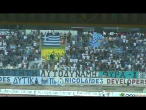 alki-Apollon OUSIES POTO KE NTOUMANI (видео)