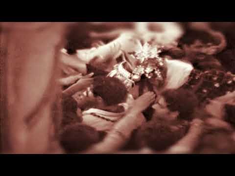 Jaloos Zuljanah 10 muharram Ashura bhati Gate lahore 1995 ,Cameraman: Murtajiz