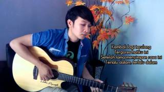 (Geisha) Sementara Sendiri (OST.SINGLE) - Nathan Fingerstyle   Guitar Cover