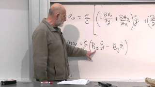 Classical Mechanics | Lecture 10