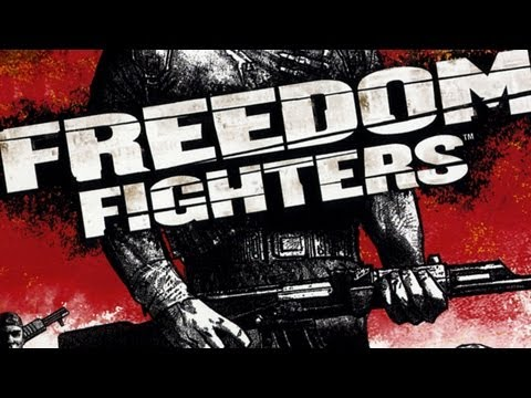 freedom fighters gamecube youtube