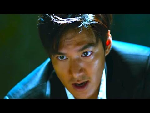 Gangnam 1970 강남1970 Lee Min Ho (Gangnam Blues)