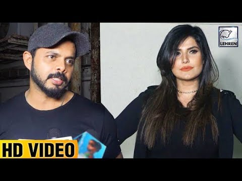 Special Screening Of Aksar 2 | Zareen Khan | Srees