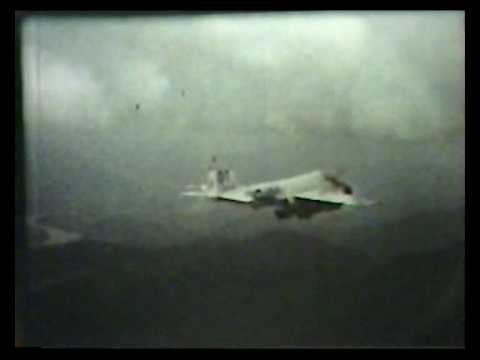 The Grumman A-6 Intruder is a twin...