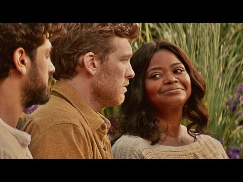 'The Shack' Official Trailer 2 (2017) | Sam Worthington, Octavia Spencer