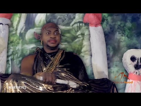 Agartha Part 2 - Latest Yoruba Movie 2018 Premium Starring Odunlade Adekola | Segun Ogungbe