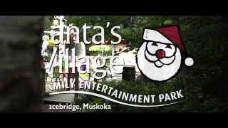 Bracebridge (ON) Canada  City new picture : Fun at Santa's Village and Sportsland - Bracebridge, Muskoka