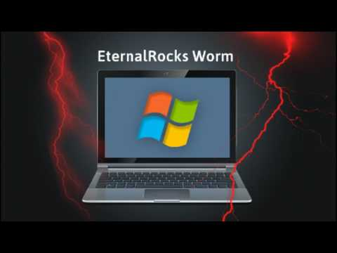 Heads Up! New EternalRocks Worm More Dangerous Than WannaCry, Has No Kill-Switch