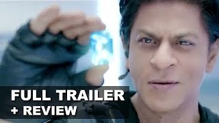 Nonton Happy New Year 2014 Official Trailer   Trailer Review   Shahrukh Khan   Beyond The Trailer Film Subtitle Indonesia Streaming Movie Download