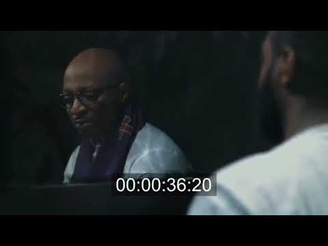 #TheConfessor Nollywood updates